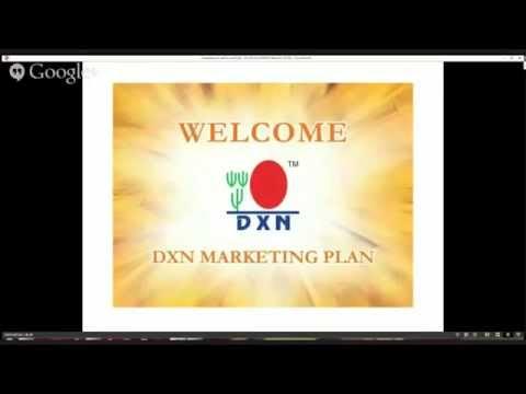 ======== El nuevo Plan de DXN - Plan IOC ========