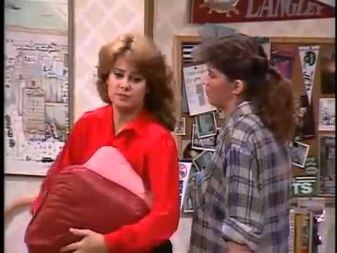 The Facts of Life Next Door S05E14
