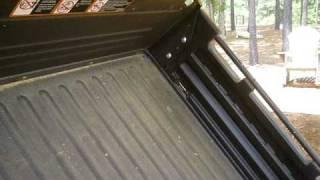 2011 John Deere Gator 825i XUV 4x4