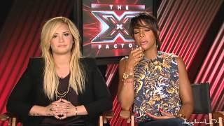 Demi Lovato || Funny Moments part 1