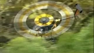 Storočie lietania - Helikoptéry