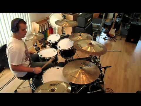 King For A Day - (Pierce The Veil) - Drum Cover