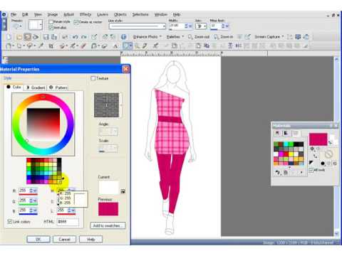 Free Fashion Design Apps For Mac