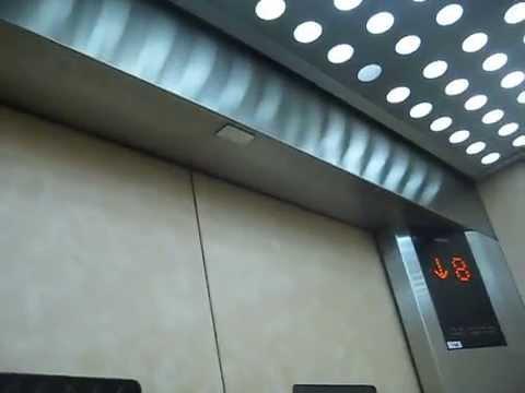 Hitachi Lift/Elevator 50