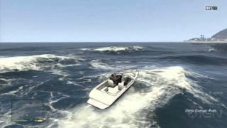 GTA 5 Cheat: Infinite Money Hack