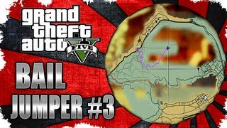 "GTA V Maude Bail Jumper Mission #3 ""Glen Scoville"