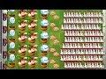 Plants vs Zombies 2 Chickens vs Parsnip New Level