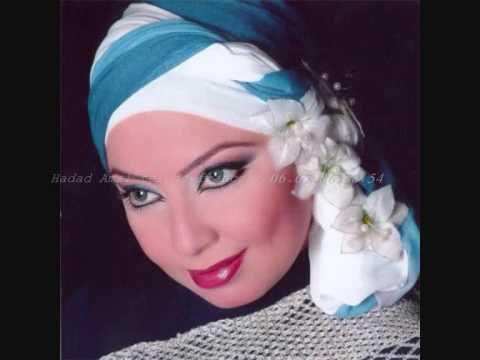 MAQUILLAGE LIBANAIS POUR FEMME VOILÉE BY HADAD AMAL