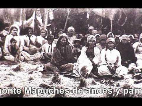 Peteco Carabajal - Los indios de ahora