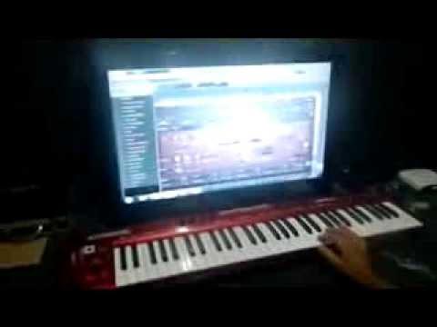 Previa Mc Segal Studio Area Vip Dj Adriano Costa