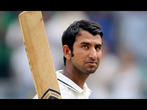 Cheteshwar Pujara moves up to fifth in ICC Test rankings