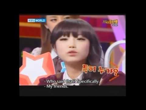 Junhyung & Yoseob (B2ST) - SGB [eng sub] 2.6