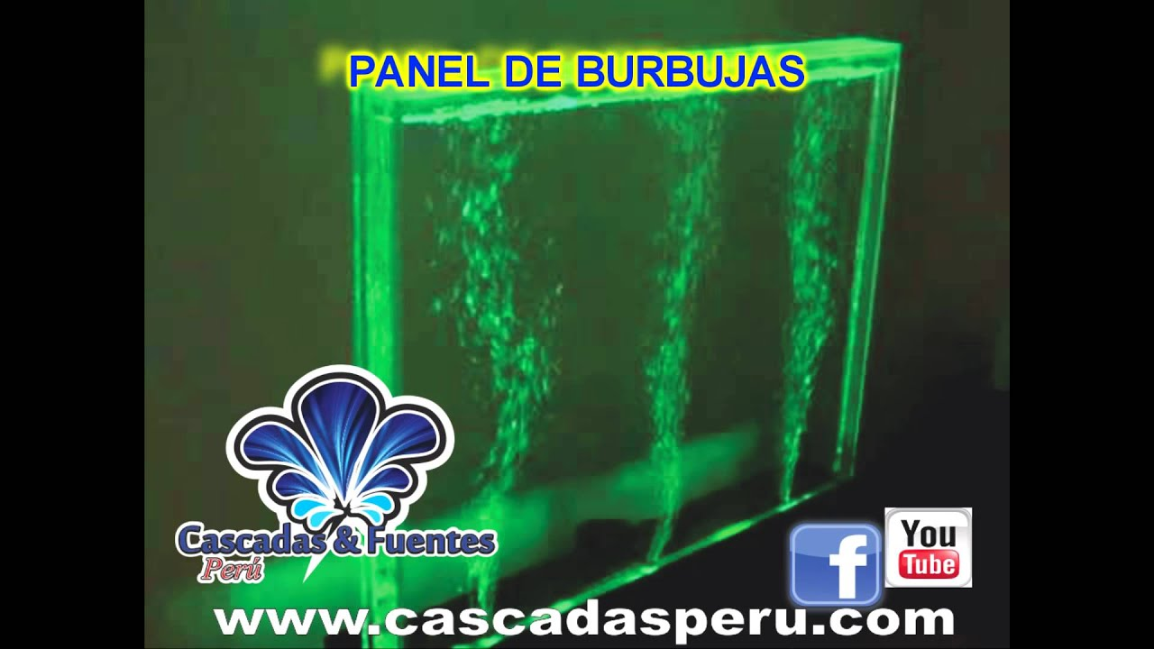 Cascadas artificiales fuentes de agua piletas muro for Estanques artificiales