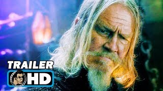 Seventh Son Official Trailer (HD) Jeff Bridges, Ben