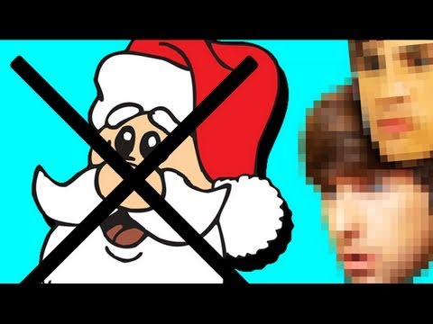 CHRISTMAS SONGS SUCK! (Lunchtime w/ Smosh)
