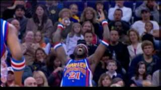 The Harlem Globetrotters: Highlights