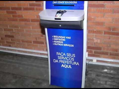 Parceria permite 'Projeto Uberlândia Conectada'