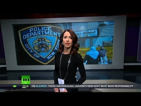 [364] NYPD Ending Muslim Surveillance, 5 Journalists Labeled Traitors & Heartbleed Bug and the NSA