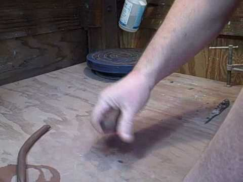 Tips for Beginning Potters - Coils & Pinch Pots - Part VII.wmv