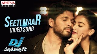 Seeti Maar Full Video Song
