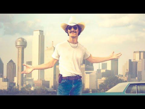 Dallas Buyers Club Official Trailer