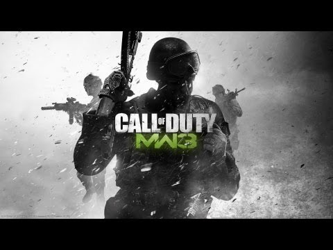 [KTG] CrackHead Montage [4] - Modern Warfare 3 ft. |SNP| Harse