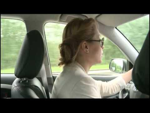 Тест-Драйв Тойота РАВ4 2013 от Авто Вести