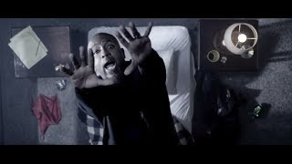 Tech N9ne ft. Mackenzie O'Guin - Fear