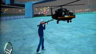 GTA 4: Spongebob Glitch And Airport Glitch