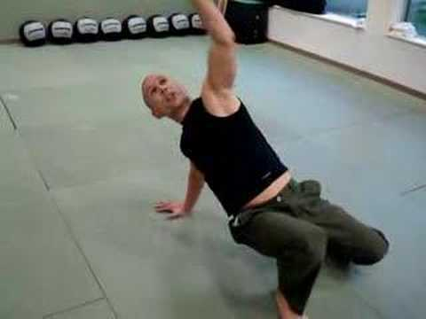 #5 Best Bodyweight Exercise for Grapplers Image 1