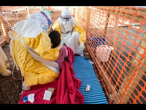 Ebola - A Race Against Time | MSF