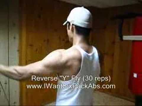 300 Spartan Workout Routine 5 (Fat Burning Workout Routine) Image 1