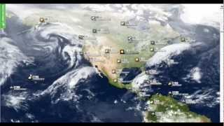 GIGANTIC HAARP Flare DISCOVERED !!! Earthquakes Tonight