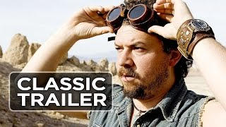 Land of the Lost Official Trailer #3 - Will Ferrell Movie (2009) HD