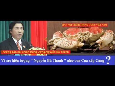 Tin nóng mới nhất về ông Nguyễn Bá Thanh