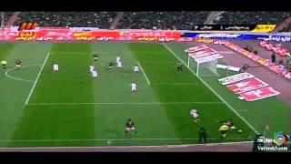 Persepolis vs Ac Milan