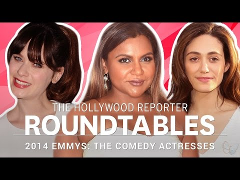 Comedy Actress Roundtable: Watch the Full, Uncensored Interview