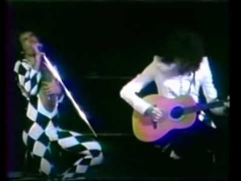Love of my life (Queen live @ Houston 1977)
