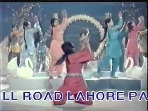 DILDAR SADQY LAKH WAR   NOOR JEHAN PUNJABI SONG   YouTube