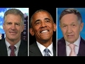 Brown, Kucinich on how Obama fits into new political climate