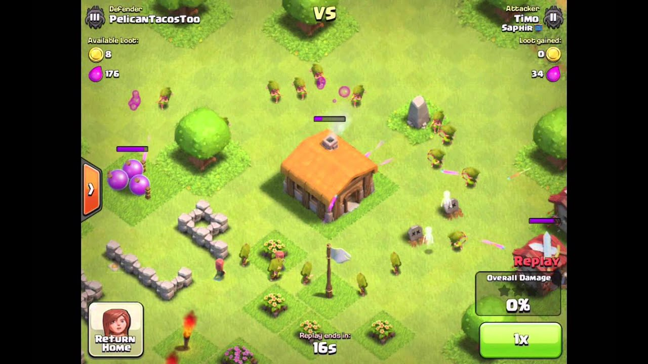 how to change fb account in clash of clans