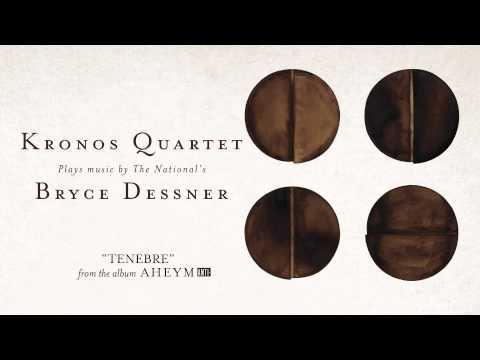 Kronos Quartet With Bryce Dessner -