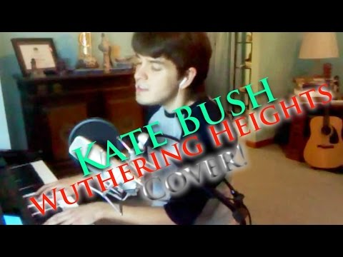 Wuthering Heights - Kate Bush (Cover)