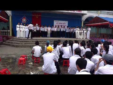 12A6 thpt Hồng Đức Uông Bí Quảng Ninh