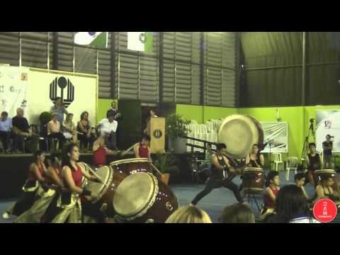 Ishindaiko - Jogos Abertos Paradesportivos do Paraná - Parte 02