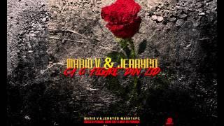 Mario V & JerryCo - Ca O Floare Din Zid