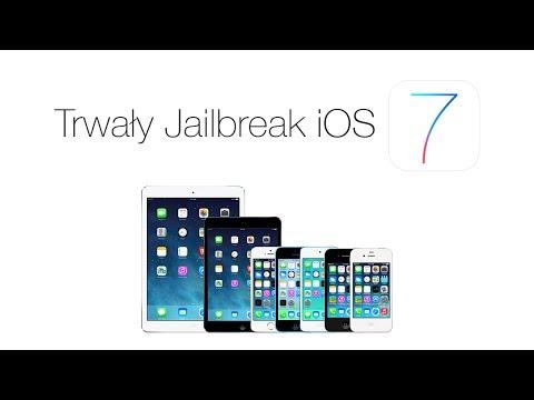 Jak wykonać trwały Jailbreak iOS 7.X za pomocą evasi0n
