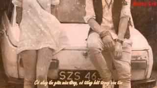 [kara] Con đường tình yêu - Lam Trường