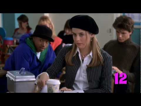 Every Outfit Cher Horowitz Wears in Clueless in Under 60 Seconds