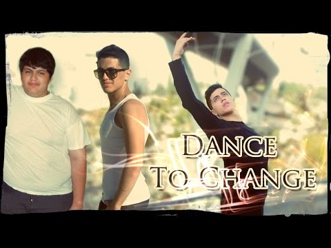 Dance to Change - Bijan Qutub